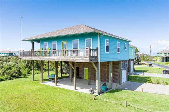 959 Sand Dune Drive, Crystal Beach, TX 77650 (MLS #95731565) :: Christy Buck Team