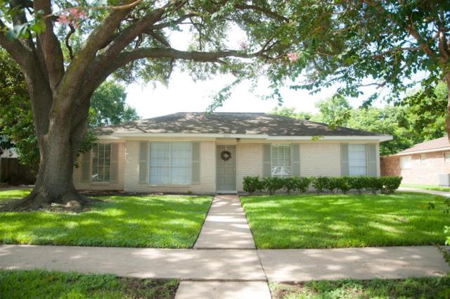 22211 Woodrose, Katy, TX 77450 (MLS #95731989) :: Caskey Realty