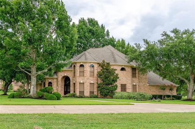 5334 Weston Drive, Fulshear, TX 77441 (MLS #95735109) :: Giorgi Real Estate Group