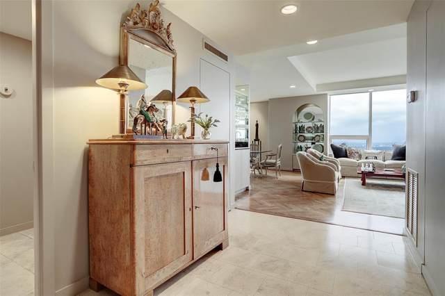 5110 San Felipe Street #312, Houston, TX 77056 (MLS #9573732) :: Parodi Group Real Estate