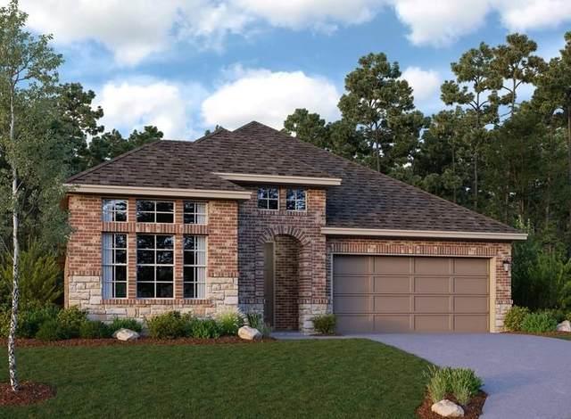 12810 Firbrae Drive, Humble, TX 77396 (MLS #95737713) :: Ellison Real Estate Team