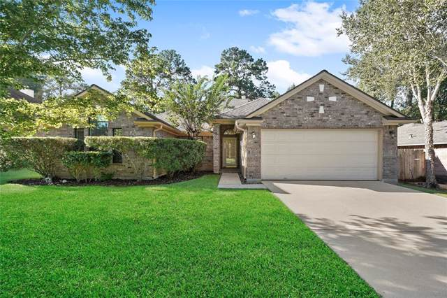 9623 W Shore Drive, Willis, TX 77318 (MLS #95739630) :: Phyllis Foster Real Estate