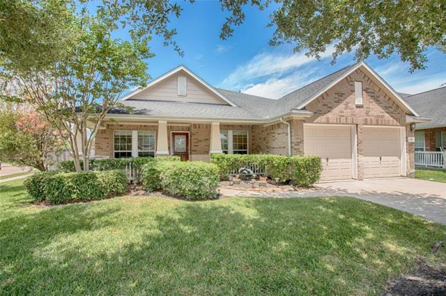 2408 Black Canyon Lane, Pearland, TX 77584 (MLS #95742352) :: Christy Buck Team