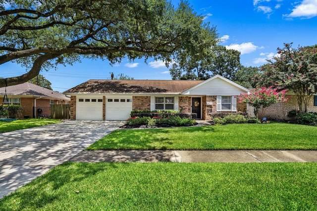 2511 Droxford Drive, Houston, TX 77008 (MLS #95744575) :: The Wendy Sherman Team