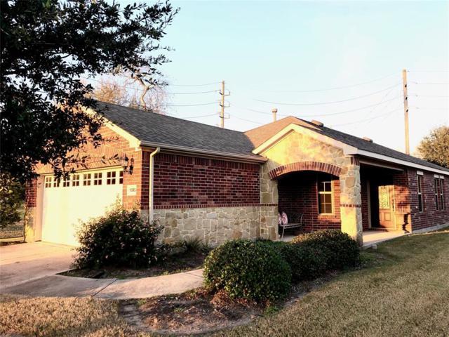 1322 Majestic Oak, Richmond, TX 77469 (MLS #95746033) :: Texas Home Shop Realty