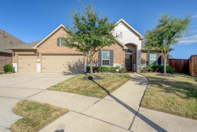 17927 Creek Bluff Lane, Cypress, TX 77433 (MLS #95746827) :: Magnolia Realty