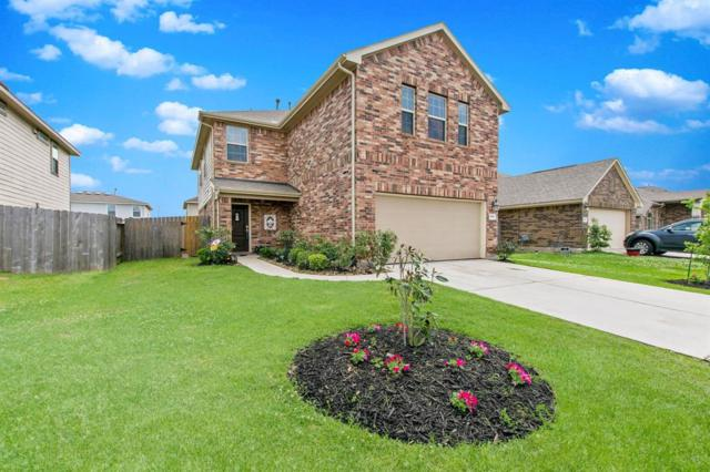 8342 Broadleaf Avenue, Baytown, TX 77521 (MLS #95748771) :: Rachel Lee Realtor
