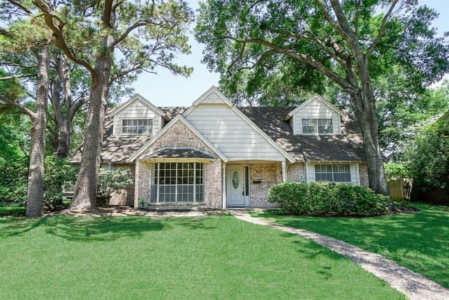 10022 Springwood Forest Drive, Houston, TX 77080 (MLS #95748966) :: Christy Buck Team
