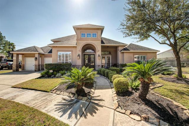 8107 Sun Terrace Lane, Houston, TX 77095 (MLS #95751520) :: The Jill Smith Team