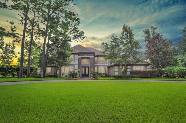 12603 Everhart Pointe Drive, Tomball, TX 77377 (MLS #95754183) :: Texas Home Shop Realty