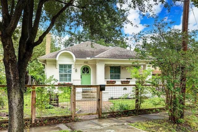 4937 Walker Street, Houston, TX 77023 (MLS #95757226) :: Lerner Realty Solutions