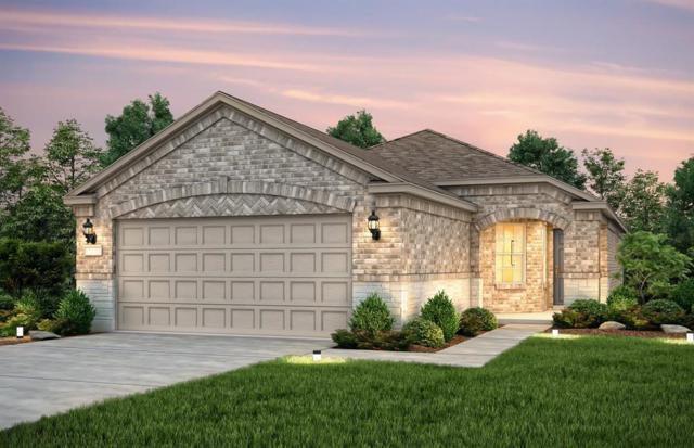 3307 Golden Eagle Way, Richmond, TX 77469 (MLS #95757882) :: The Heyl Group at Keller Williams