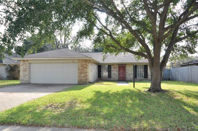 2511 Slippery Rock Drive, Sugar Land, TX 77498 (MLS #95757968) :: Texas Home Shop Realty