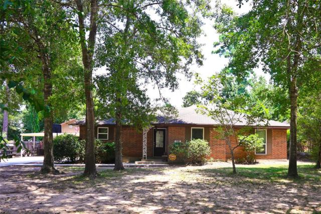 6814 Nickaburr Creek Drive, Magnolia, TX 77354 (MLS #95758926) :: The Heyl Group at Keller Williams