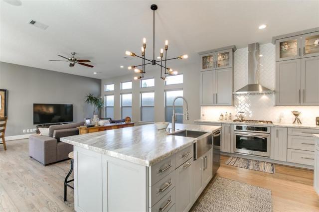 1408 Vermont Street C, Houston, TX 77006 (MLS #95762313) :: Fanticular Real Estate, LLC