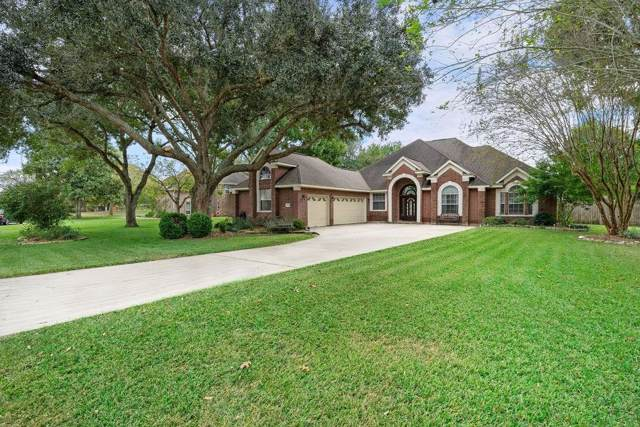 32911 Willenhall Court, Fulshear, TX 77441 (MLS #95763078) :: Texas Home Shop Realty