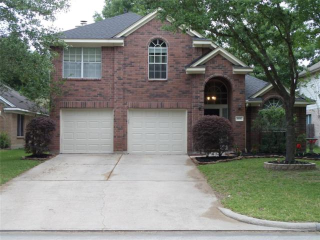 6015 Kelly Mill Lane, Humble, TX 77346 (MLS #95763599) :: The Collective Realty Group