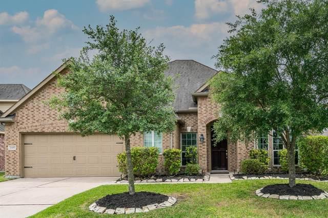 1107 Butterfly Lane, Rosenberg, TX 77469 (MLS #95764655) :: Connect Realty