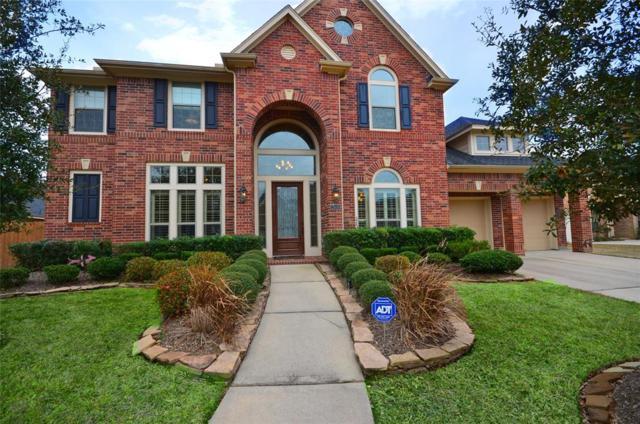13606 Stern Creek Lane, Houston, TX 77044 (MLS #95767729) :: Texas Home Shop Realty