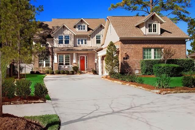 27 Hedgedale Way, The Woodlands, TX 77389 (MLS #95770534) :: Homemax Properties