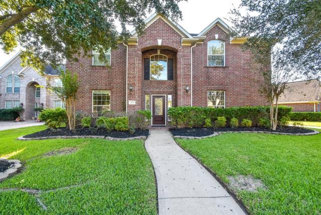 3815 Grand Plantation Lane, Missouri City, TX 77459 (MLS #95770535) :: Texas Home Shop Realty