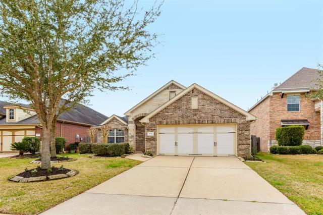5710 Aubrey Oaks Court, Missouri City, TX 77459 (MLS #95773892) :: Texas Home Shop Realty