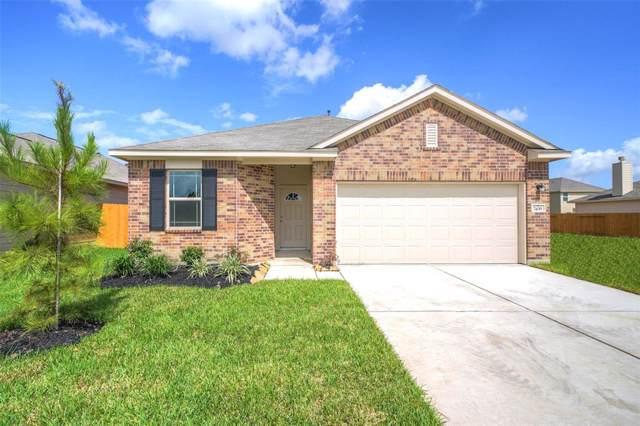26304 Cooperstown Way, Splendora, TX 77372 (MLS #95775958) :: Caskey Realty