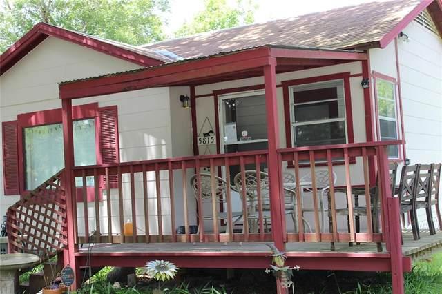 5815 Morningdale Street, Houston, TX 77396 (MLS #95776633) :: Texas Home Shop Realty