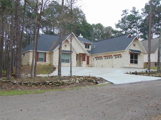 11 Altwood Court, Coldspring, TX 77331 (MLS #95777054) :: Caskey Realty