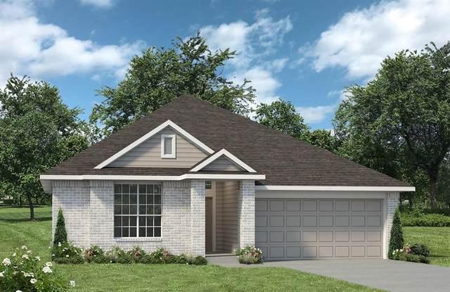 14369 S Summerchase Circle, Willis, TX 77318 (MLS #95777473) :: Caskey Realty