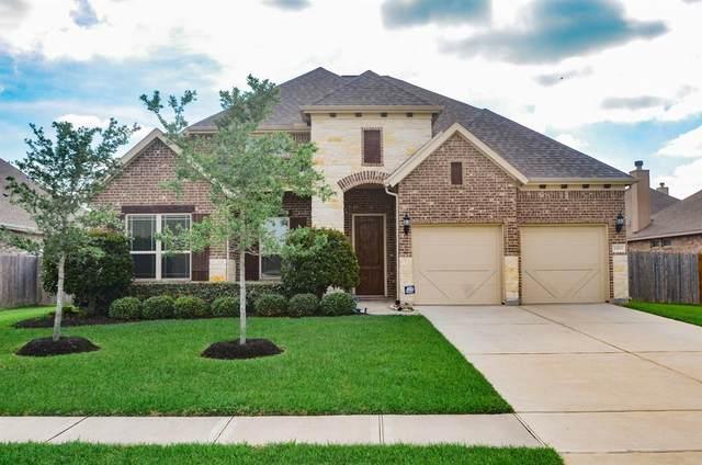 1413 Bonham Pines Lane, League City, TX 77573 (MLS #95777688) :: Christy Buck Team