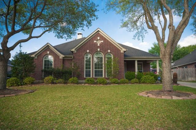 4610 Lake Pinkston Drive, Richmond, TX 77406 (MLS #95779203) :: Texas Home Shop Realty