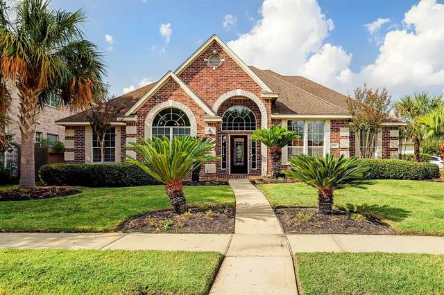 17402 Pinecreek Hollow Lane, Houston, TX 77095 (MLS #95782103) :: Connect Realty