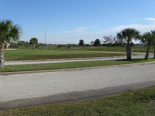 Lot 9 Pirates Beach Circle, Galveston, TX 77554 (MLS #95782442) :: The Andrea Curran Team powered by Compass