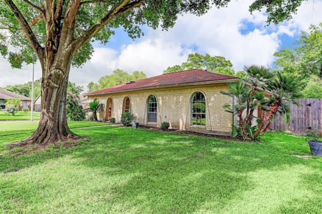 16603 Thunderbay Drive, Houston, TX 77062 (MLS #95783898) :: The Heyl Group at Keller Williams