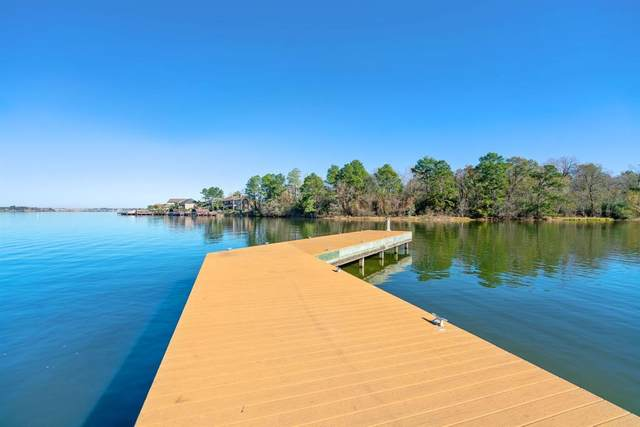 6303 Hendricks Harbor, Conroe, TX 77304 (MLS #9578494) :: The Home Branch