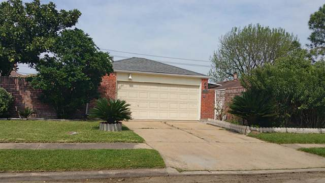 13006 Lima Drive, Houston, TX 77099 (MLS #95785065) :: The SOLD by George Team