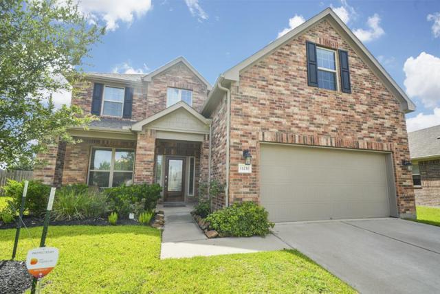 11230 E Lake Gables Drive, Richmond, TX 77406 (MLS #95786114) :: Team Parodi at Realty Associates