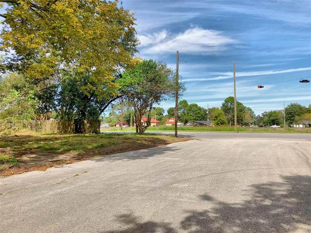915 Purdy Street, Brookshire, TX 77423 (MLS #95788438) :: Caskey Realty