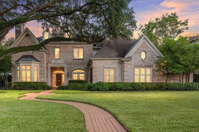 5129 Longmont Drive, Houston, TX 77056 (MLS #95792015) :: The Sansone Group
