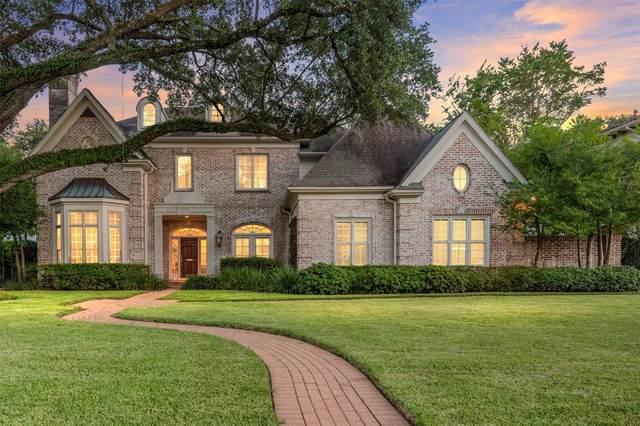 5129 Longmont Drive, Houston, TX 77056 (MLS #95792015) :: Ellison Real Estate Team