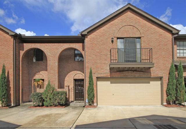 5630 Fairdale Lane #9, Houston, TX 77057 (MLS #95793253) :: Magnolia Realty