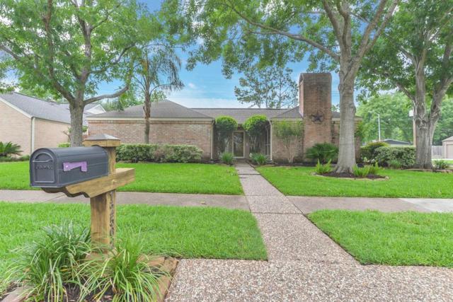 12502 Rocky Knoll Drive, Houston, TX 77077 (MLS #95794861) :: Texas Home Shop Realty