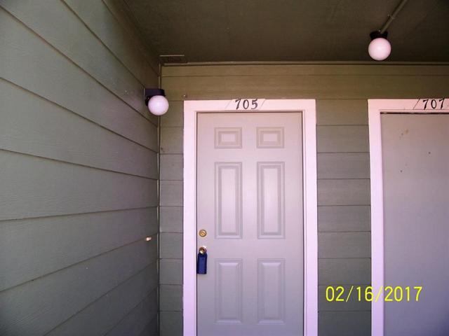 14777 Wunderlich Drive #705, Houston, TX 77069 (MLS #95796925) :: Krueger Real Estate