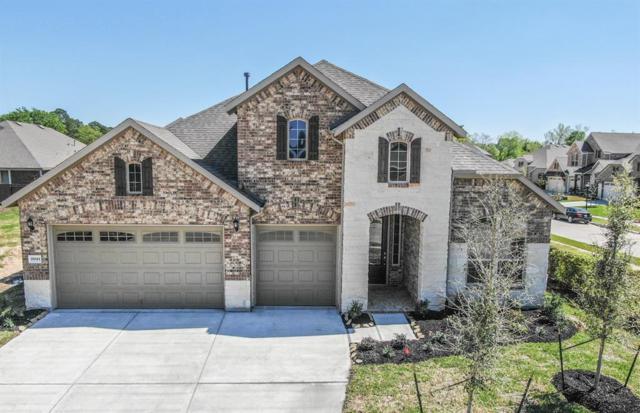 25123 Sundance Park Lane, Katy, TX 77494 (MLS #95797953) :: The Home Branch