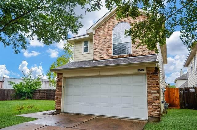14530 Windmill Meadows Court, Houston, TX 77082 (MLS #95798988) :: Michele Harmon Team