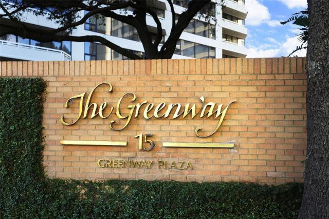 15 Greenway Plaza 4B, Houston, TX 77046 (MLS #95803213) :: REMAX Space Center - The Bly Team