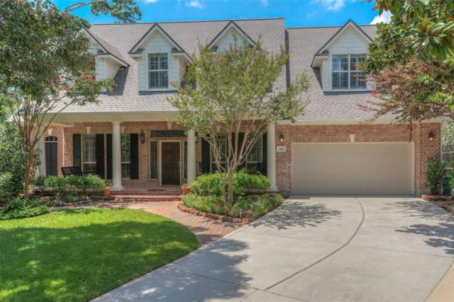 103 Baronet Woods Court, The Woodlands, TX 77382 (MLS #95804398) :: Giorgi Real Estate Group