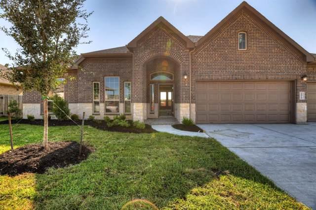 16018 Sydneyann Drive, Hockley, TX 77447 (MLS #95811567) :: The SOLD by George Team