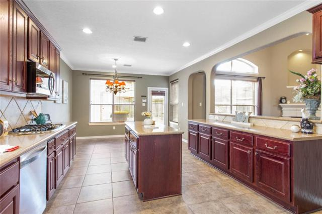 15119 Shady Gate Court, Cypress, TX 77429 (MLS #95814230) :: The SOLD by George Team